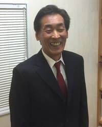 リフォーム施工スタッフ増井綱蔵